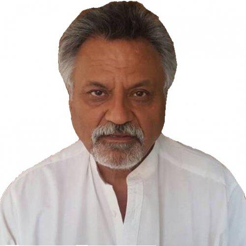 Dr. Ashok Puri