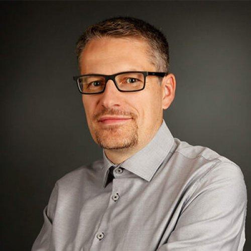 Ing. Petr Svoboda